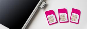 格安SIM販売のイメージ
